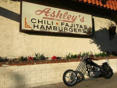 Ashley's Long Beach CA
