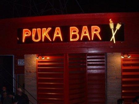 Puka Bar