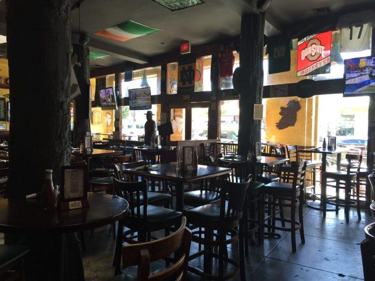 Gallagher's Pub & Grill Long Beach CA