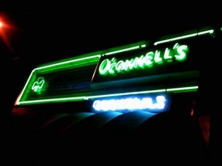 Oconnell's Long Beach