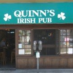 Quinn's Irish Pub & Grill Long Beach