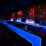 Sevilla Nightclub Log Beach CA2