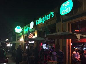 Gallagher's Pub & Grill Long Beach CA