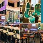 Sip Lounge Happy Hour Specials (Long Beach Marriott)
