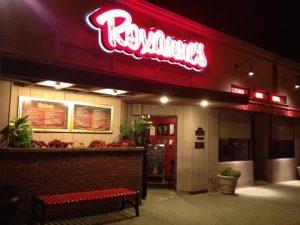 Roxanne's Lounge