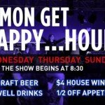 Sgt. Peppers Dueling Pianos Long Beach Late Night Happy Hour Wed, Thur & Sun