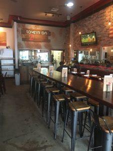 Tavern on 2