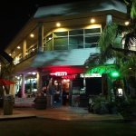 Five O'Clock Wine Bar Long Beach CA