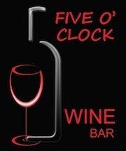 Five O'Clock Wine Bar