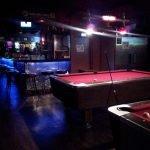 Bottoms Up Sports Bar Long Beach CA