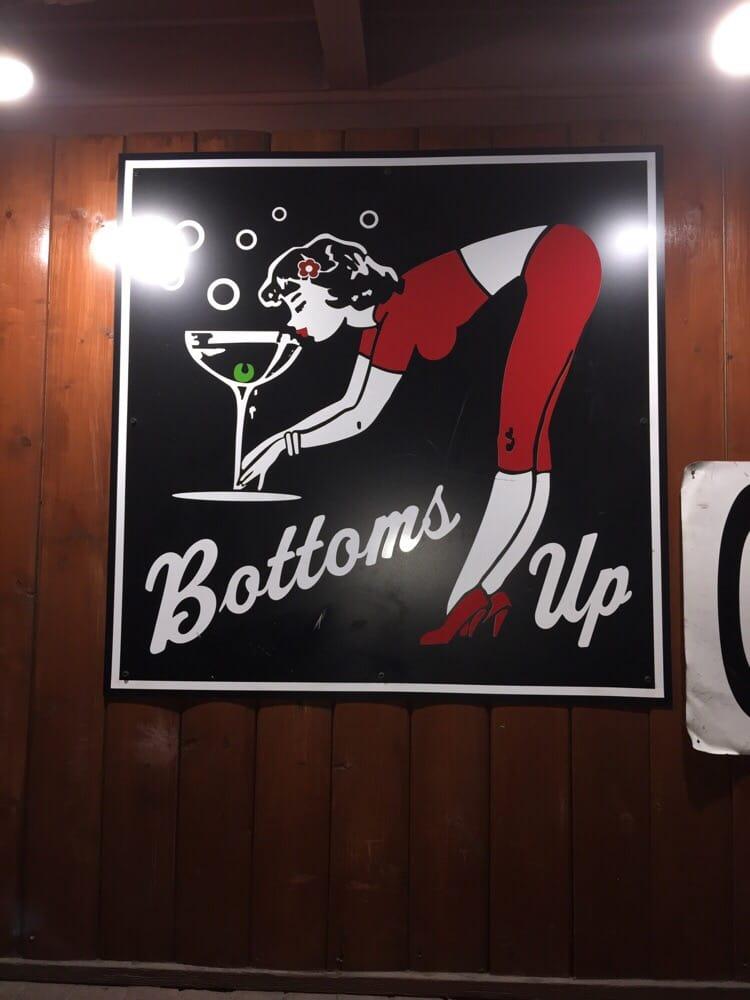 Bottoms Up Tavern Long Beach Ca