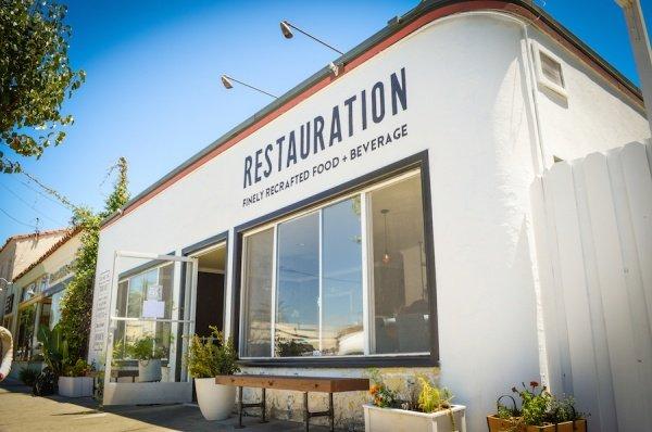 Restauration Long Beach, CA