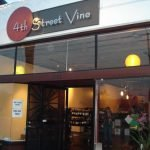 4th Street Vine Long Beach CA