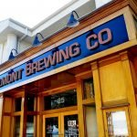 Belmont Brewing Company Long Beach CA