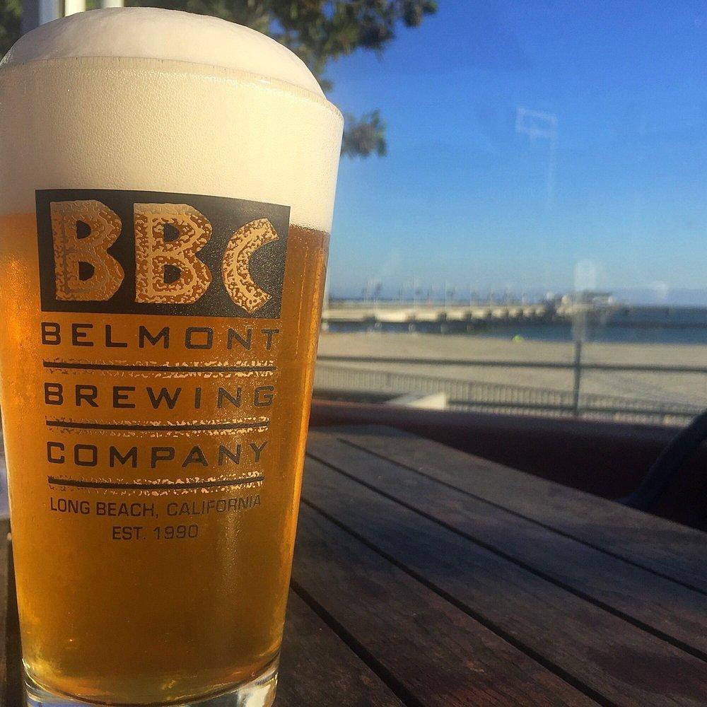 Belmont Brewing Company Long Beach CA3