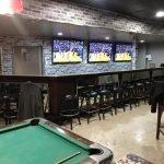 Caliz Sports Bar Long Beach CA