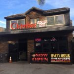 Chimbas Sports Bar Long Beach CA