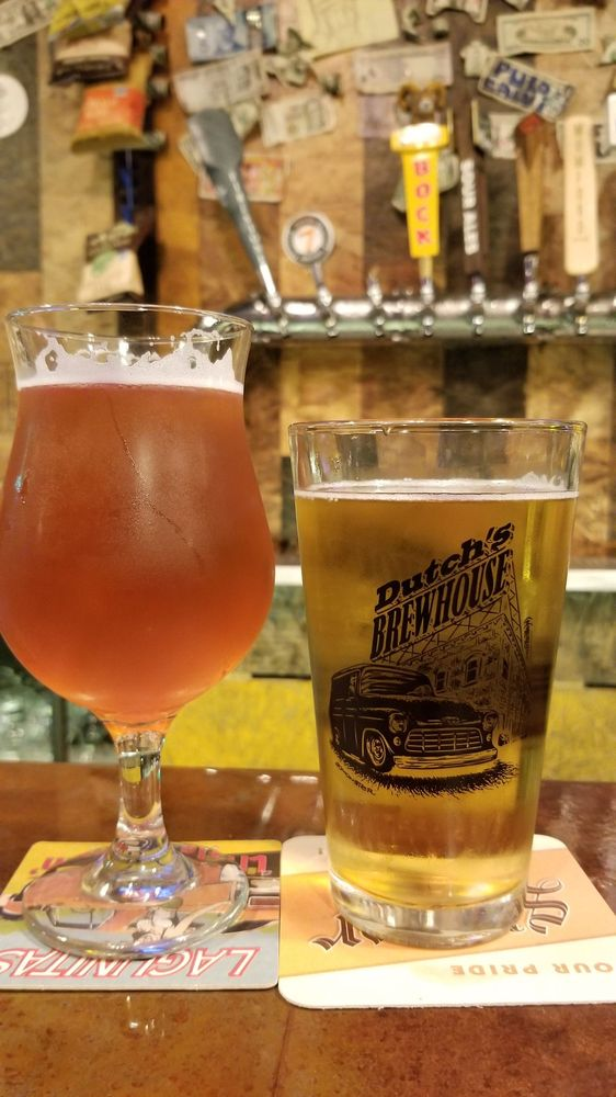 Dutch's Brewhouse Long Beach CA2