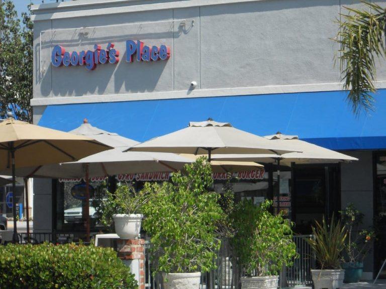 Georgie's Place Long Beach CA