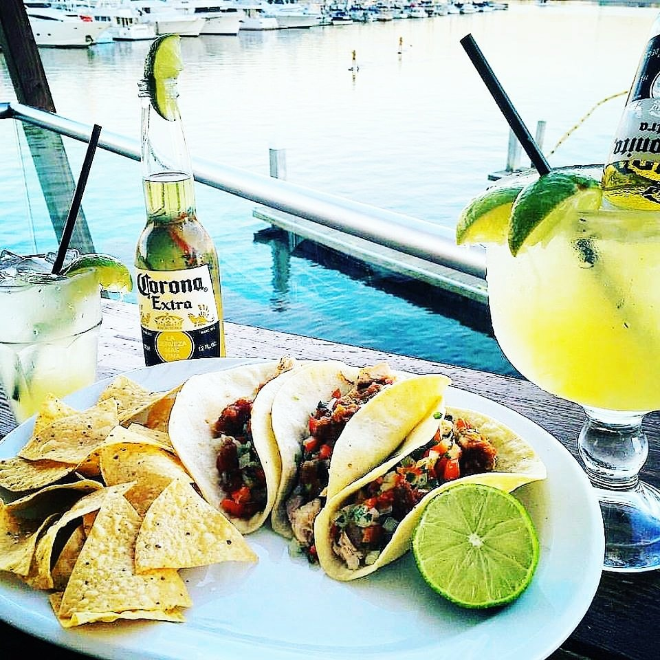 The Best Taco Tuesday Happy Hour Spots in Long Beach!