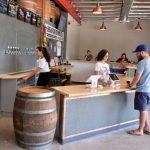 The Liberation Brewing Company opened its Long beach location this week on May 3 at 3630 Atlantic Avenue. May 3, 2018. Photo by Brittany Murray, Press Telegram/SCNG