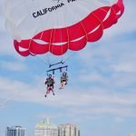 Long Beach Parasail
