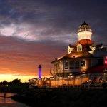 Parker's Lighthouse Long Beach CA