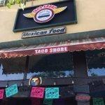Taco Shore Long Beach CA