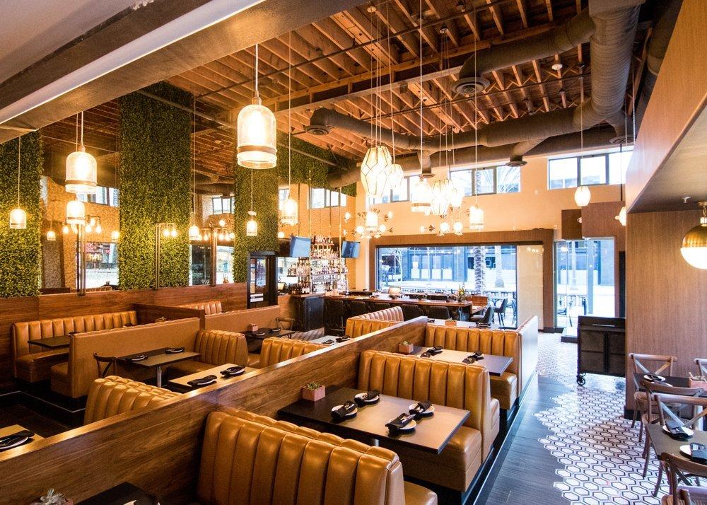 The Carvery Restaurant Long Beach CA