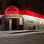 The Red Room Long Beach CA