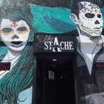 The Stache Bar Long Beach CA