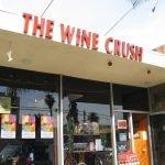 The Wine Crush Long Beach CA