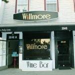 Willmore Wine Bar Long Beach CA