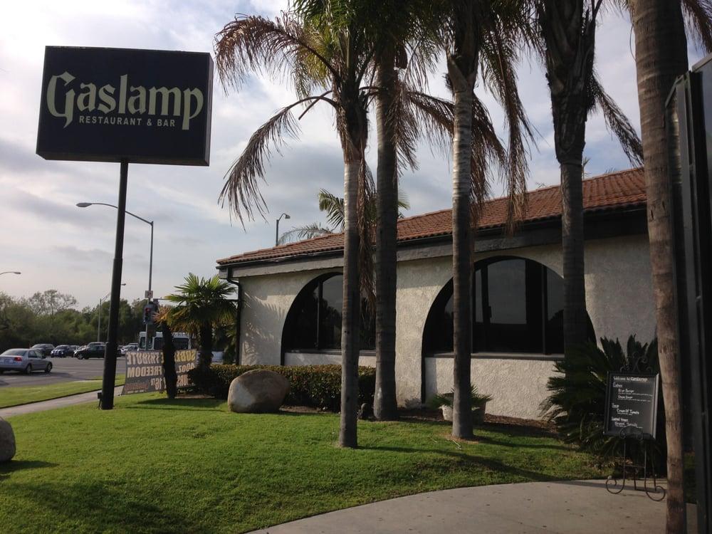 Gaslamp Long Beach CA1
