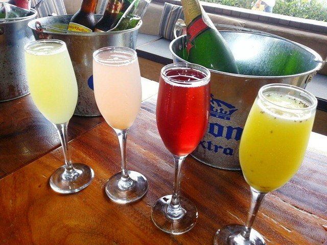 The Ultimate Bottomless Mimosa Guide for Long Beach Boozy Brunchers!!
