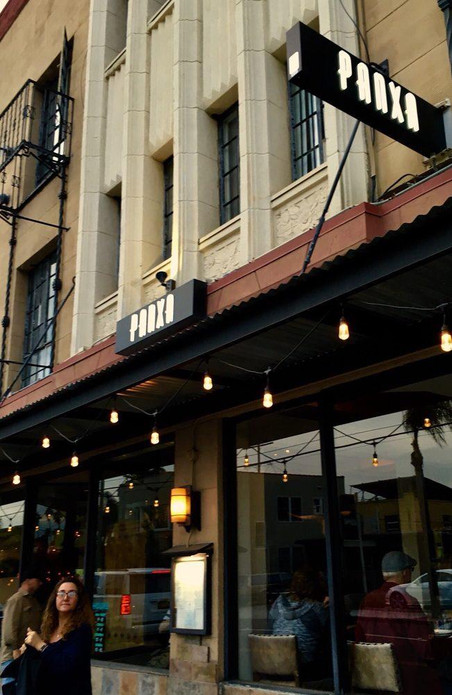 Panxa Cocina Long Beach CA
