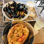 Pier 76 Fish Grill Long Beach CA3