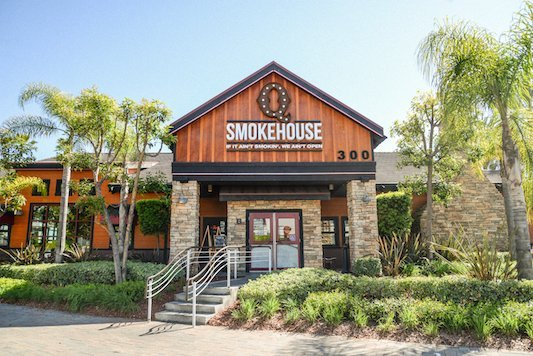 Q Smokehouse Long Beach CA