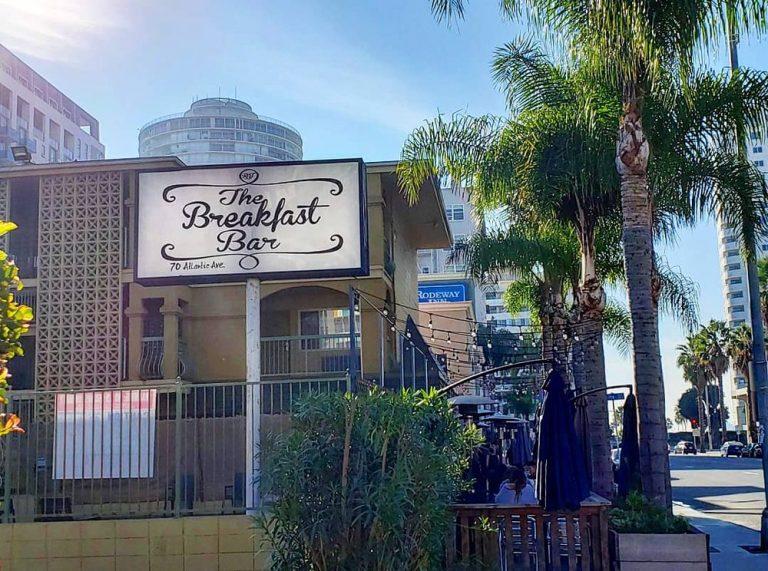 The Breakfast Bar Long Beach CA