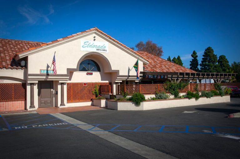 The Eldo Long Beach CA