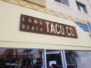 Long Beach Taco Company