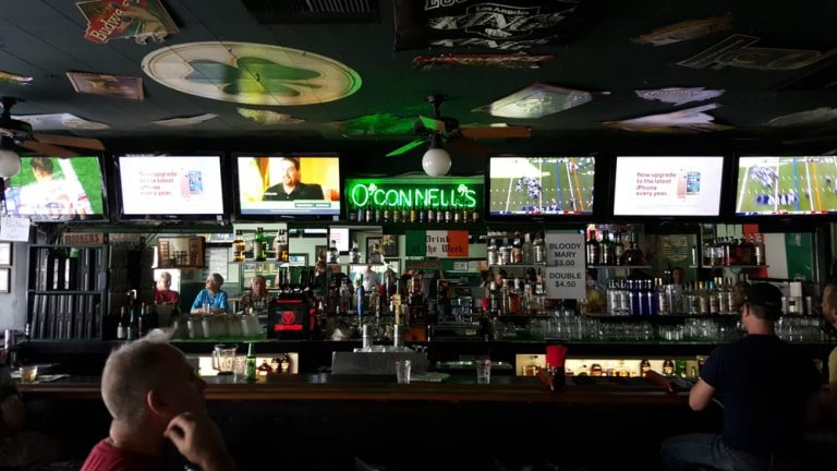 Oconnell's Cocktails Long Beach CA2