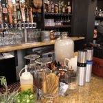 The Harbor Bar Long Beach