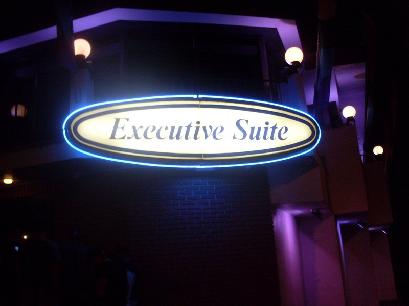 Executive Suite Long Beach CA