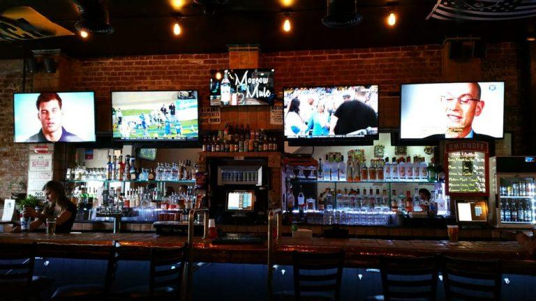 Iguana Kelley's Long Beach CA