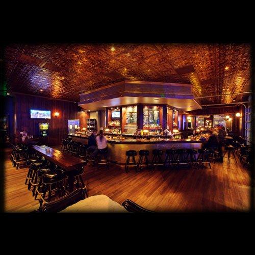 The Stave Bar Long Beach CA