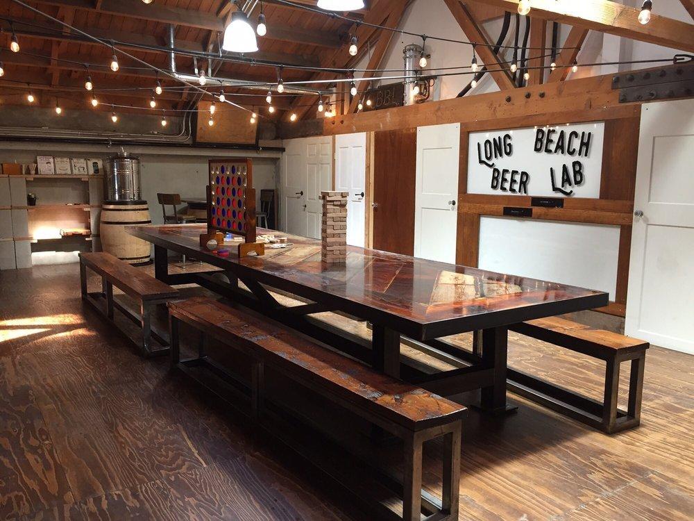 Long Beach Beer Lab3