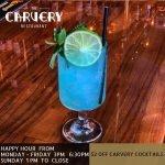 The Carvery Long Beach Happy Hour