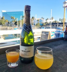 Ultimate Bottomless Mimosa Guide Long Beach CA