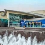 Aquarium of the Pacific Long Beach CA